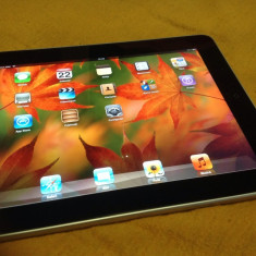 APPLE IPAD wifi+3G, 16 Gb - Tableta iPad 1
