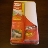 Aparat de sigilat pungi: Reseal & Save , produs NOU, sigilat, 23 cm + baterii cadou. sigilator.