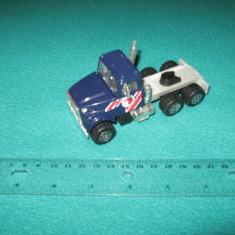 Macheta auto - Macheta majorette - cap tractor