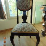 Masa + 4 scaune vechi - Mobilier