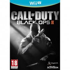 Jocuri WII U, Shooting, 18+, Multiplayer - PE COMANDA Call Of Duty 9 Black Ops II 2 WII U