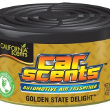 California Car Scents odorizant Golden State Delight, guma turbo - Odorizant Auto