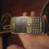 Nokia Asha 302 codat VODAFONE - Telefon mobil Nokia Asha 302, Gri