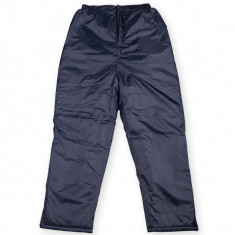 Pantaloni barbati - PANTALONI IARNA IMPERMEABILI CAPTUSITI