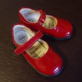 Pantofi rosii de lac PRIMIGI masura 21
