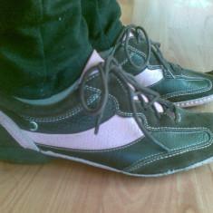 Pantofi dama, Marime: 40, Maro - Pantofi din piele firma Tamaris marimea 40, arata excelent!