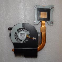 4687. COMPAQ CQ62-A20ED AMD Heatsink+ cooler 1A01EYS00-600-G - Cooler laptop