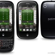 Palm Pre impecabil, complet, Negru, 8GB, Neblocat, Single core, 256 MB