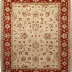Covor vechi - Ziegler, covor Afgan, 220 x 300 cm, NOU