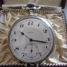 DOXA - CEAS DE BUZUNAR DIN 1905 MEDAILLE De OR LIEGE