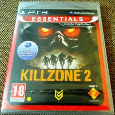 Jocuri PS3 Sony, Shooting, 18+, Single player - Joc Killzone 2, PS3, original si sigilat, 39.99 lei(gamestore)!