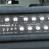 Amplificator / Head Bass Warwick X-Treme 5.1 (500w) + CASE - Amplificator Chitara
