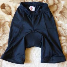 Echipament Ciclism - Pantaloni ciclism Nakamura; marime 128: 45-80 cm talie elastica, 34.5 cm lungime