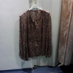 Bluza dama, Marime: 42, Matase - BLUZA DIN MATASE NATURALA MASSIMO DUTTI