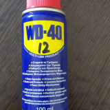WD40 Lubrfiant Multifunctional 100 ml scartaieli rugina