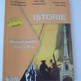 Manual Clasa a XI-a, Istorie - ISTORIE CLASA A XI A .