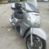 Vand Aprilia Scarabeo - Motocicleta Aprilia