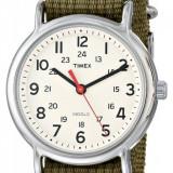 Timex Unisex T2N651 Weekender | ORIGINAL 100% | Livrare cca 10 zile lucratoare | Plata 3 rate fara dobanda | Aducem pe comanda orice produs din SUA - Ceas barbatesc Timex, Sport, Quartz, Analog