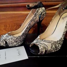 Pantofi Musette - Pantof dama, Marime: 38