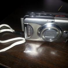 Aparat foto Kyocera Finecam S5R - Blitz slave Alta, Aparat foto digital