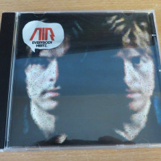 Air - Everybody Hertz (2002) CD - Muzica Dance virgin records