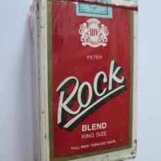 Pachet tigari - PACHET NOU TIGARI COLECTIE ROCK DIN ANII 80