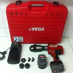 Presa Hidranlica Marca VIRAX M 20 + - Presa hidraulice