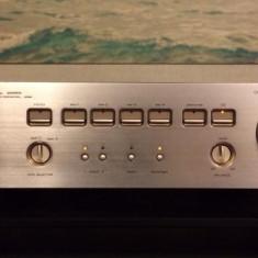 Amplificator audio - Preamplificator LUXMAN C-06 alpha