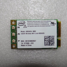 5863. Sony VAIO VGN-FZ31M Wireless Intel 4965AGN