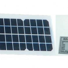 Panouri solare - Panau fotovoltaic solar 5w