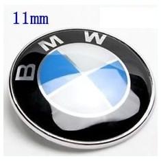 Emblema logo sigla cheie BMW 11mm silicon - Embleme auto