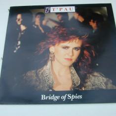 Muzica Rock, VINIL - Disc Vinil LP : T`Pau - Bridge of Spies