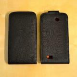 Husa ALLVIEW P5 Mini  Flip Case Inchidere Magnetica Black