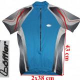 Tricou ciclism Loffler, barbati, marimea XS !!!PROMOTIE2+1GRATIS!!!