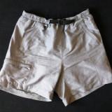 Pantaloni ciclism Nakamura Dry Plus Climate Dry, captuseala plasa, detasabila; M