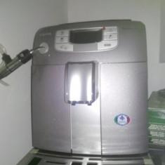 Espressor automat, Cafea boabe, 15 bar, 1.5 l, 1900 W - Espresor cafea automat Saeco Intelia