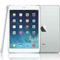 IPad Air White 32Gb, WiFi + Celular - Tableta iPad Air Apple, Argintiu, Wi-Fi + 4G