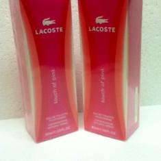 Parfum Lacoste Touch of Pink sigilat - Parfum femei Lacoste