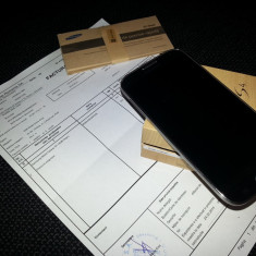 Samsung galaxy S4 I9505 - Telefon mobil Samsung Galaxy S4, Negru, 16GB, Vodafone, 1800-1999 MHz