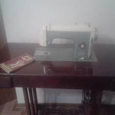Masina de cusut Ileana
