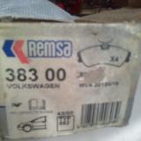 Placute frana Remsa FATA VW T4 model 1990-1997, Volkswagen, TRANSPORTER IV bus (70XB, 70XC, 7DB, 7DW) - [1990 - 2003]