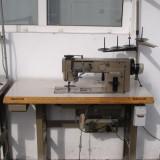 Masina de cusut - Masina profesionala de cusut NECCHI 979-261