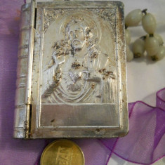 Splendida si Veche Cutie speciala pentru Rozar cu Rozar vechi inclus