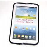 Husa tableta SAMSUNG GALAXY TAB 3 P3200 P3210 / T211 T210, tip bumper