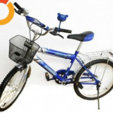 Bicicleta BMX Copii ALEX POWER 20 OFERTA
