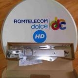 Antena OFFSET 80cm compatibila DOLCE BOOM DIGI FOCUS SAT ETC