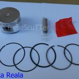 Kit Piston + Segmenti ATV ( 107cc - 110cc / 52.4mm )