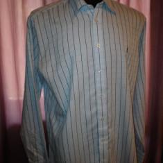 Camasa Yves Saint Laurent 100% originala - Camasa barbati Yves Saint Laurent, Marime: L, L/XL, Maneca lunga