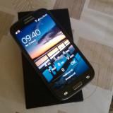 Samsung Galaxy S3 I9300 - Telefon mobil Samsung Galaxy S3, Albastru, 16GB, Vodafone, Dual core, 2 GB