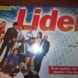 Jocuri Board games - Joc LIDER Idee Games - Tip Monopoly